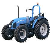 Curso tractor